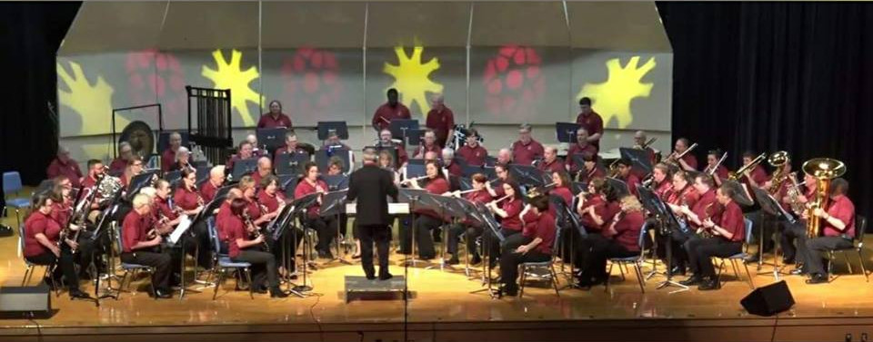 The South Windsor Community Band